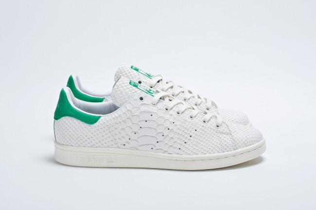 Adidas Stan Smith Pelle